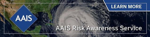 Risk Awareness Banner